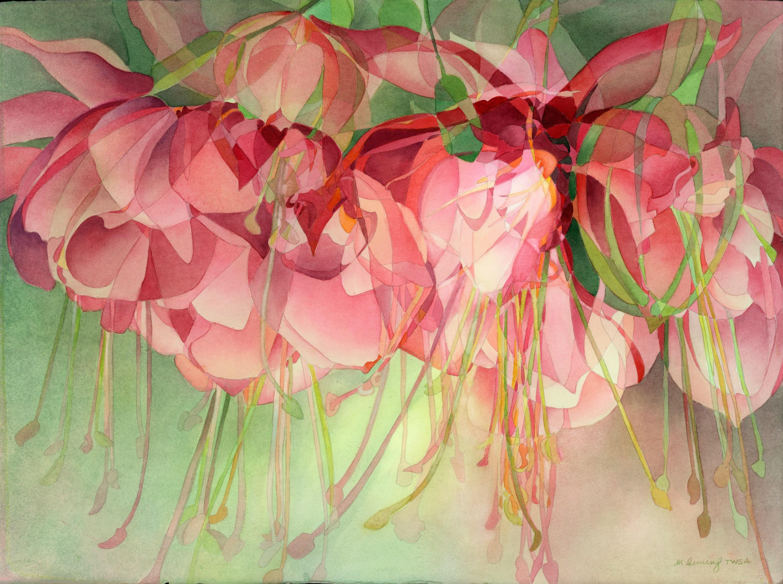 abstracts u2013 martha deming u2013 watercolor pastel artist